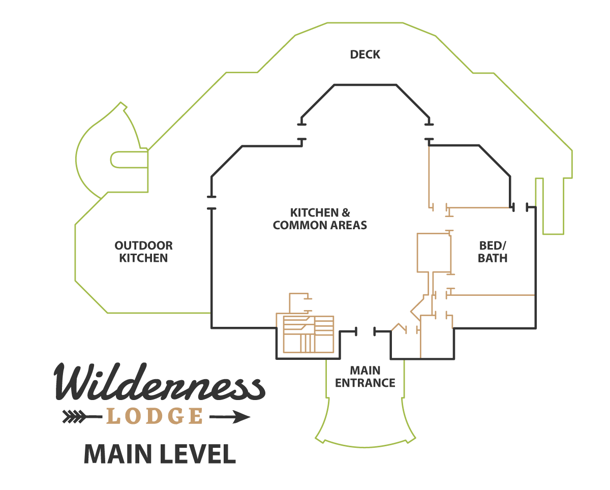 Wilderness Lodge: Learn About the Property and Amenities
